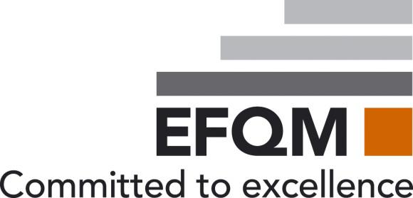 ევროპული ნიშნის სერტიფიკატი (EFQM)