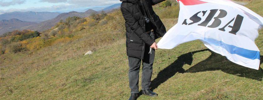 Tour in Kakheti