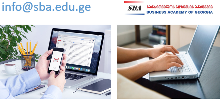 Administration of the SBA has Switched to remote working mode