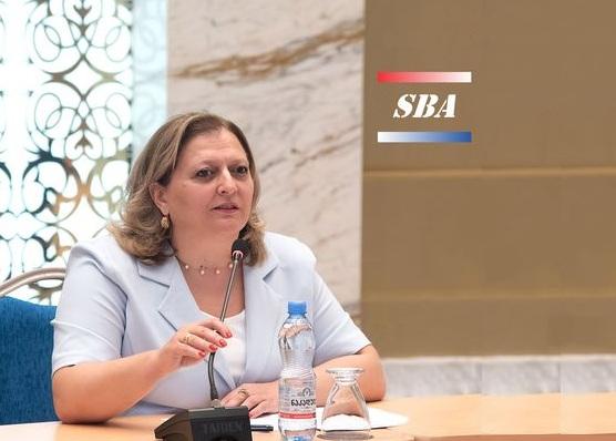 საქართველოს ბიზნესის აკადემია-SBA საგანმანათლებლო სერვისების მიწოდების ლიდერია